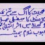 Sifli Amal In Islam
