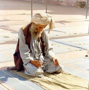 Molvi Sufi Sultan